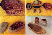 Taino pottery of the Dominican Republic